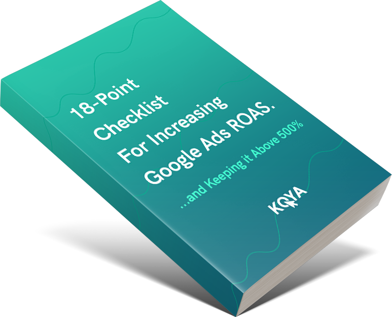 Google Ads Ebook